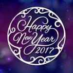 !Happy New Year!