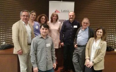 VIII International Congress of Social Communication