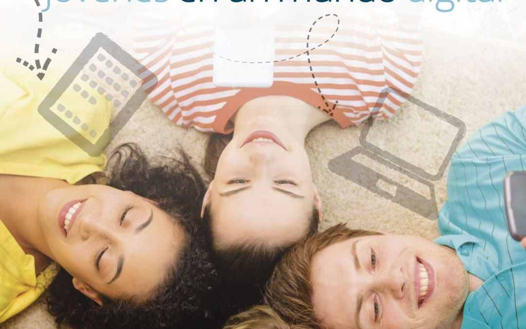 García Galera, M. C., Fernández Muñoz, C., del Hoyo Hurtado, M.,  Monferrer Tomás, J. M., del Olmo Barbero, J. (2017) Si lo vives, lo compartes. Cómo se comunican los jóvenes en un mundo digital. Fundación Telefónica- Ariel