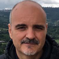 Antonio García Jiménez