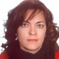 Rebeca Suarez Álvarez