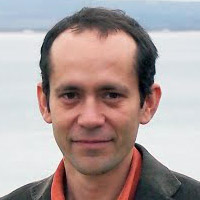 Ricardo Vizcaíno Pérez
